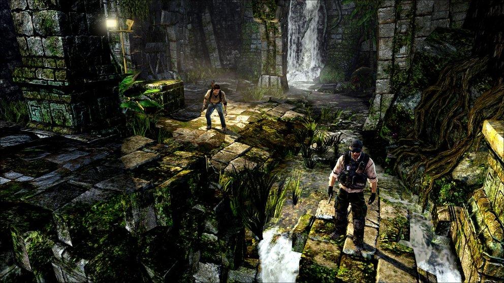 NGP - Diese Spiele kommen pünktlich zum Launch