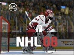 NHL 08 - Auf's Glatteis geführt