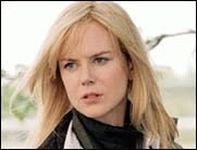 Nicole Kidman hat den meisten Schotter!