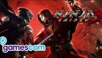 Ninja Gaiden 3 - Gamescom Kurzcheck