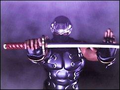 Ninja Scans exklusiv für PS3 - Ninja Gaiden Sigma- Ninja Scans exklusiv für PS3
