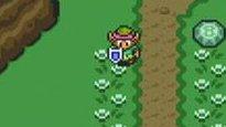 Nintendo 3DS - Miyamoto kann sich A Link To The Past gut vorstellen