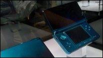 Nintendo 3DS - Spiele-Demos unwahrscheinlich: Text-Chat interessant