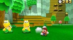 Wii U: Miyamoto bestätigt neues Super Mario