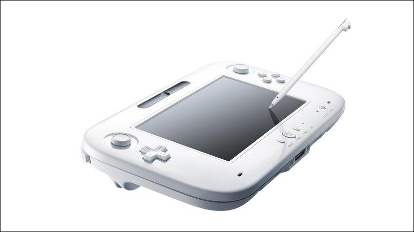 Nintendo Wii U - Zweiter Bildschirm übertrifft alles Vorherige