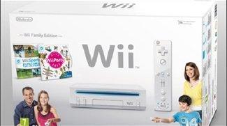 Nintendo Wii - Xmas-Bundles mit Hochkant-Wii und neuer Technik ab Oktober