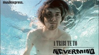 Nirvana-Tribute - Nevermind mit Mando Diao, Bonaparte, Selig, Get Well Soon...