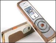 Nokia 7380. USB-Stick oder doch ein Handy?