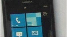 Nokia - Ist das 703 das erste Windows Phone von Nokia?