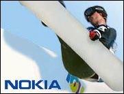 NOKIA SNOWBOARD RAMPE auf der YOU!