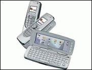 Nokia stellt den Communicator 9300 vor