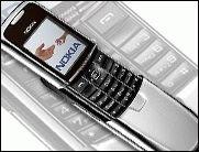Nokia stellt Edel-Handy vor