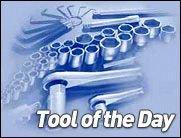 Nominierte Tools 2005