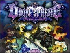 Nordlicht-Saga aus Fernost: Odin Sphere (PS2)