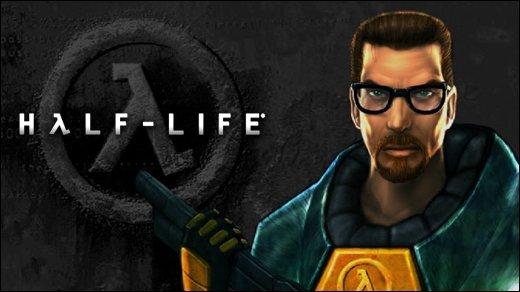 NostalGIGA - Folge 6: Half Life