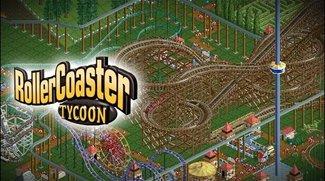 NostalGIGA Folge 7 - Rollercoaster Tycoon