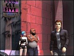 Nutten, Drogen und Mord in Goin´ Downtown