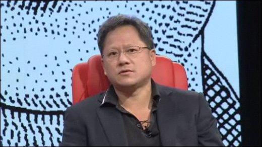 NVIDIA - Kommende Tegra-Generationen werden bereits gebaut