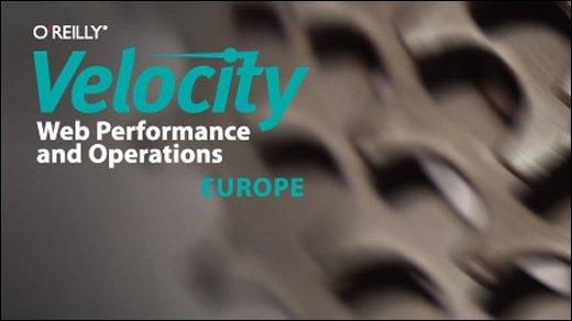 O'Reilly Media - Web-Konferenz Velocity kommt nach Berlin