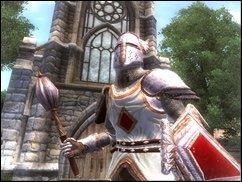 Oblivion für die PS3 (und ein wenig Halo3, aber pssst!)
