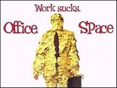 Office Space - Alles Routine - Etienne empfiehlt: Office Space - Alles Routine