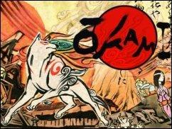 Okami: Märchenhafte Videospiel-Kunst auf der Wii