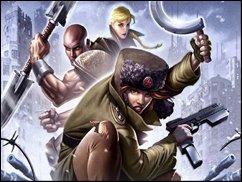 Old-School-Action ausgegraben: The Red Star (PS2)