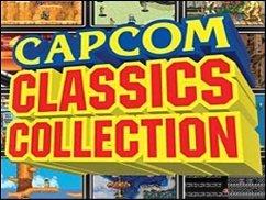 Oldies but Goldies: Capcom Classics Vol.2 (PS2)