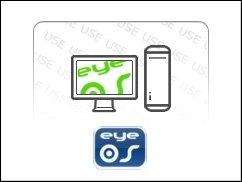 Open Source Desktop EyeOS 1.0 ist da  - Open Source Desktop EyeOS 1.0 ist da