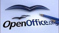 OpenOffice - Oracle gibt die Entwicklung zurück an die Community