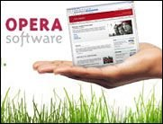 Opera: Neue Beta des Handy-Browsers Opera Mini