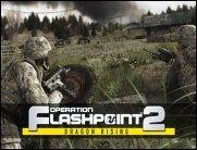 Operation Flashpoint - Bilder von der Front