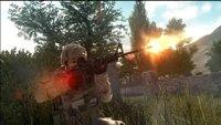 Operation Flashpoint: Red River - Codemasters präsentiert den Soundtrack zum Krieg