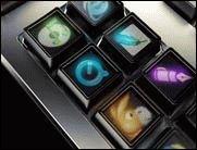Optimus-Tastatur zu Gast auf der CeBIT