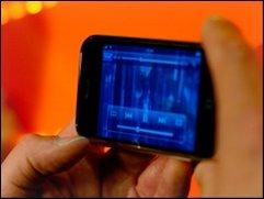 Orb bald kompatibel mit iPhone und iPod touch?