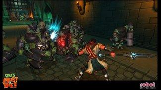 Orcs Must Die - Robot Entertainment gibt Release-Termine bekannt
