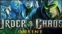 Order &amp&#x3B; Chaos Online - Gamelofts neues iOS-MMO sieht verdächtig nach World of Warcraft aus