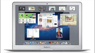 OS X Lion - Apples neustes Betriebssystem auf DVD oder USB-Stick bannen
