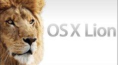 OS X Lion - Lion: OS X mit einem Hauch iOS