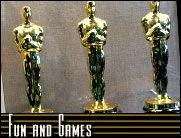 Oscar-Games rund um die goldene Statue - And the Oscar goes to... - Tipp- und Trivia-Games rund um die goldene Statue