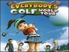 P3 auf den Spuren Tiger Woods - Everybody's Golf: World Tour!