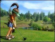 P3 mit einem ordentlichen Abschlag: Everybody's Golf World Tour