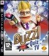 Party-Zone PS3: Buzz - Quiz TV