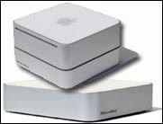 Passend zum Mac mini: externe Festplatte