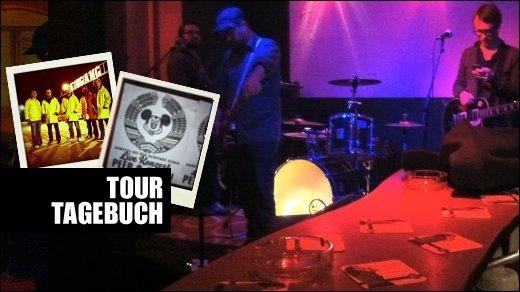 PEER-Tourtagebuch Teil 3 - Das Optimum an Fuck