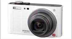 Pentax Optio RX18 - Zoomstarke Reisekamera für Tierfreunde