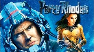 Perry Rhodan wird 50 - Drei Hörbücher kostenlos vom SciFi-Heftroman-Helden