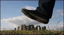 Perspektivenspiel - Wie ein Blickwinkel ein Foto verändern kann