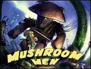 Pilzig - Mushroom Men