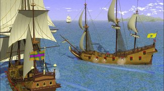 Piratentricks!